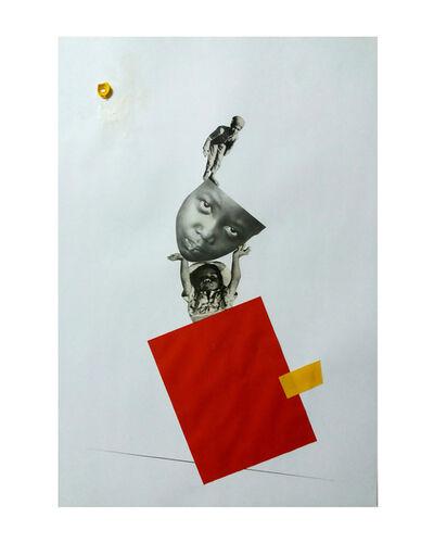 Jormay González Monduy, 'Equilibrio / Balance', 2020