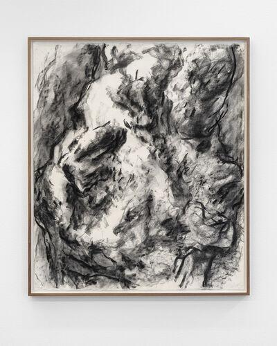 William Tucker, 'Study for Maria Luisa', 1998