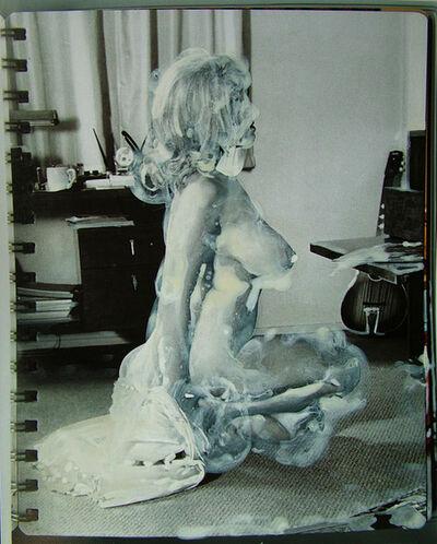 Yi-Hsin Tzeng, 'White Bubble Girl', 2010