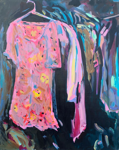 Ekaterina Popova, 'Summer Dress', 2019