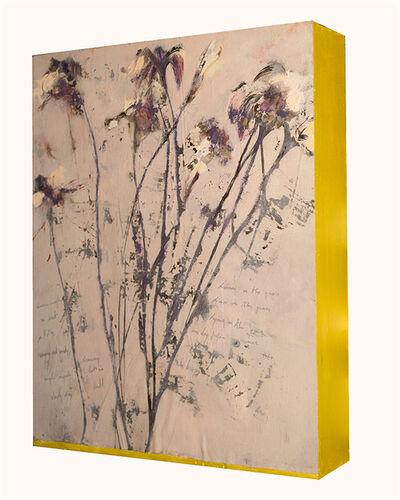 Brigitta Rossetti, 'Flower's Diary - Lemon'