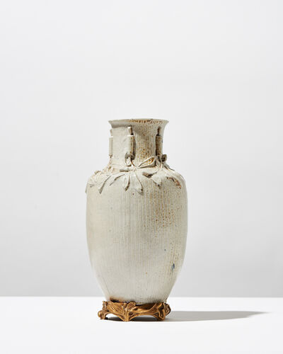 Jean-Michel Cazin, 'Santa Lucia Vase', 1899