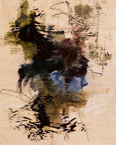 John Wentz, 'Imprint No. 15', 2015