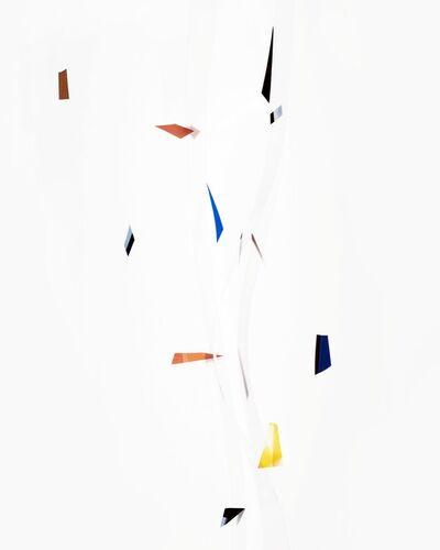 Brea Souders, 'Film Electric #21', 2013