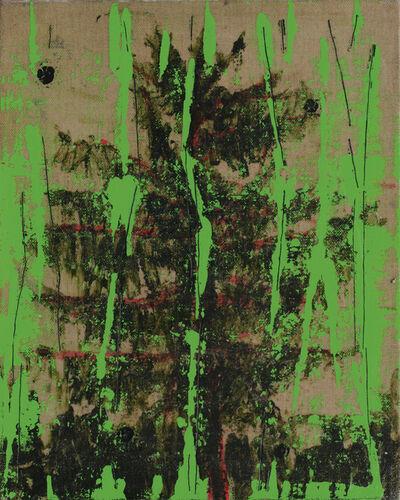 Fik van Gestel, 'Revitalisatie', 2016