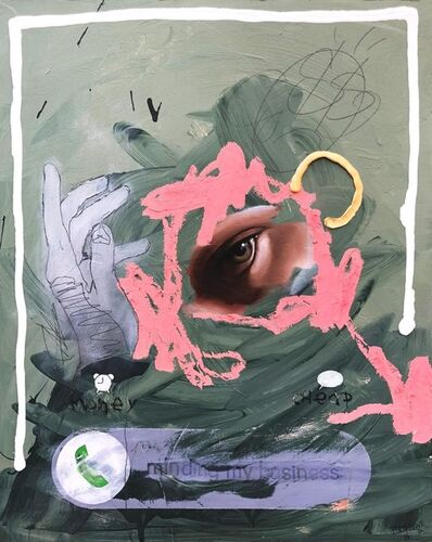 Preston Paperboy, 'Airplane Mode', 2019