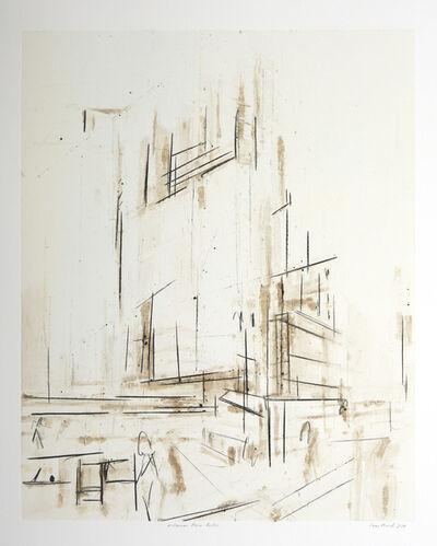 Sean Flood, 'Millennium Tower Boston VI', 2016