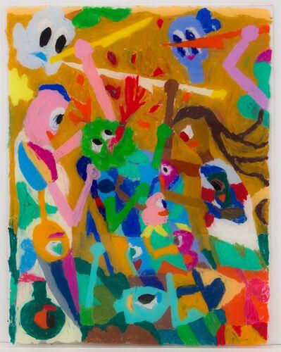 Koji Nakazono, ' Untitled', 2015