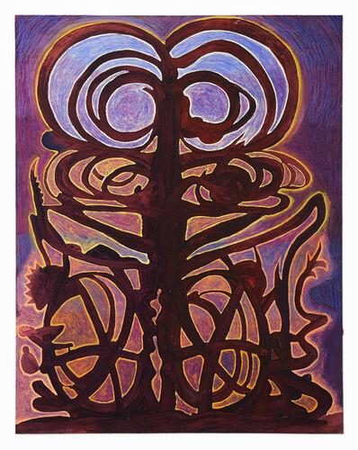 JJ Manford, 'Esoteric Plant Goddess', 2016