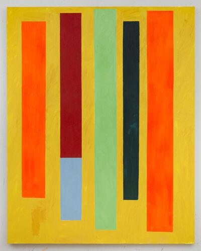 Thornton Willis, 'Carousel', 2014