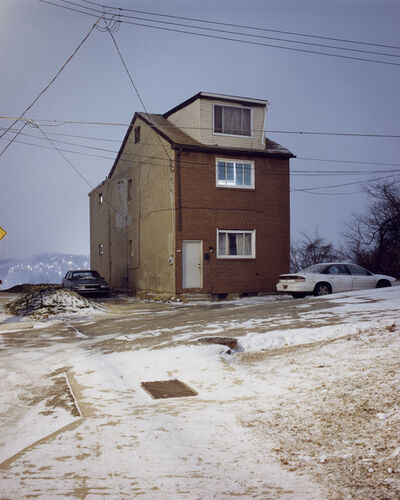 Todd Hido, 'Untitled #2621', 2000