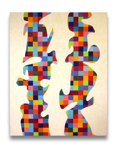 Dana Gordon, 'Endless Painting 1', 2014