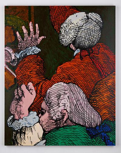 Charlie Billingham, 'Untitled', 2019