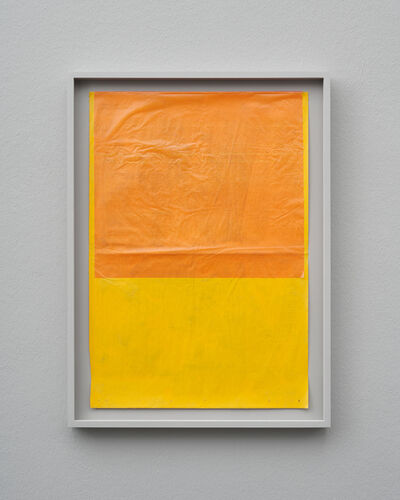 Mike Meiré, 'DATA (Ism)', 2013-2021