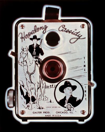 Victor Landweber, 'Hopalong Cassidy', 1983