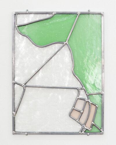 Claudia Passeri, 'Parcelle 124-12', 2020