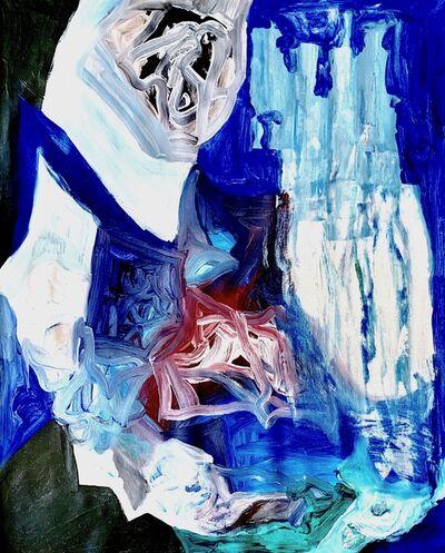 Berit Louise Sara-Grønn, 'Temporarily', 2019