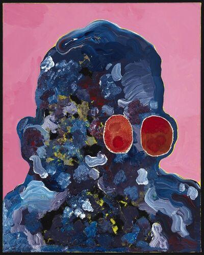 Paul Nudd, 'Gloo Gloo , 50 X 40 CM', 2013