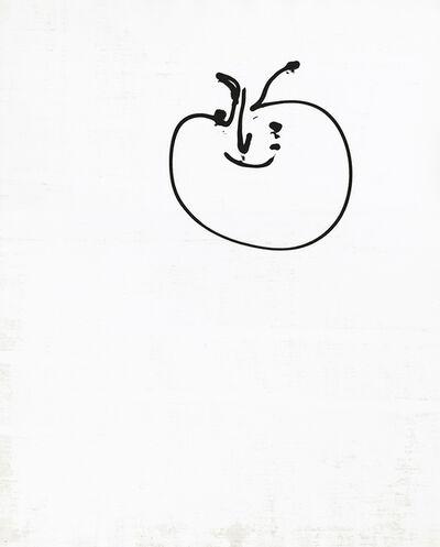 Gjon Mili, 'Picasso's Light Drawing', 1949/1950