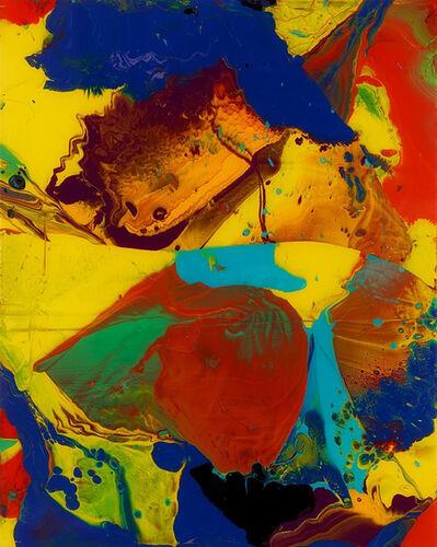 Gerhard Richter, 'Bagdad II (P10)', 2015