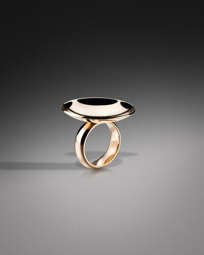 Anish Kapoor, 'Disc Ring', 2012
