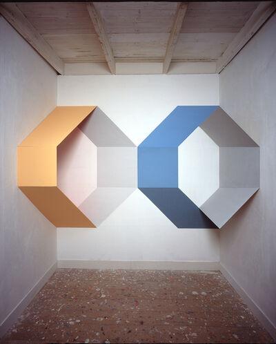 Kuno Grommers, 'Plat', 2011