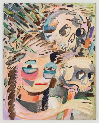 Howard Fonda, 'Untitled', 2013