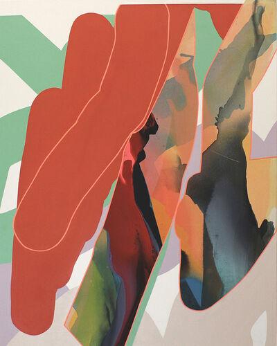 Kathryn MacNaughton, 'Opulent', 2020