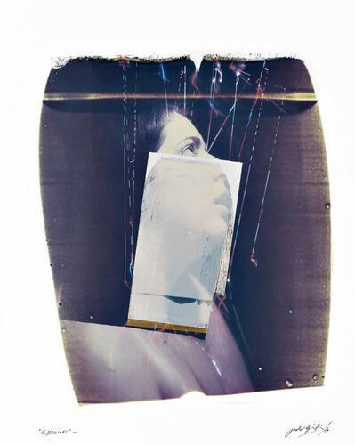 Paolo Gioli, 'Abuse #8', 2010