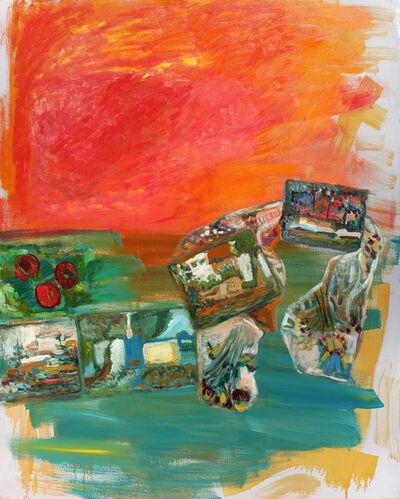 Gina Rorai, 'The Little Messenger', 2014