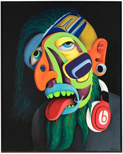 Shawn Hunt, 'Untitiled ', 2012