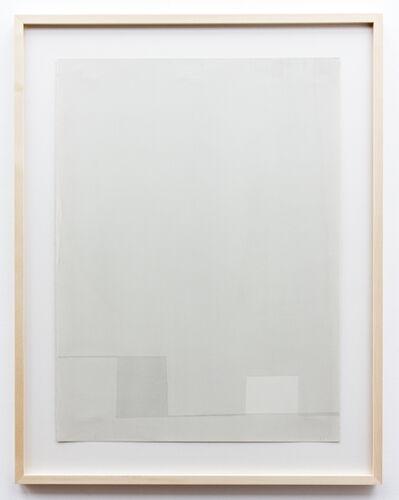 Joachim Bandau, 'o. T. (36 J)', 1996