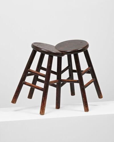 Ai Weiwei, 'Double Stools', 2004
