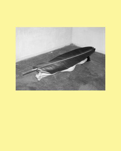 Benjamin Mouly, '053 - Sans titre', 2016