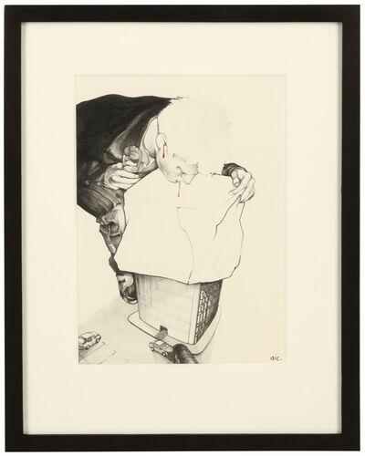 Andrew Ingram, 'Odd Tower', 2010
