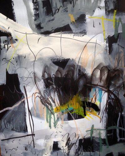 Rebecca Appleby, 'Polyphonic Shiver IV', 2018