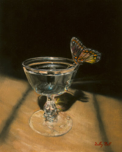 Timothy Neill, 'Butterfly', ca. 2018