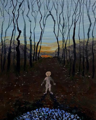Mary Devincentis, 'Lost Boy ', 2020