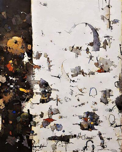 Bruno Widmann, 'Los Grandes y los Otros', 2000-2017