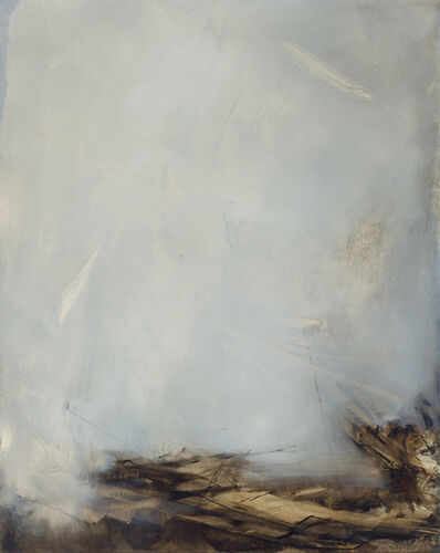 Lorenza Diaz, 'Messung', 2016
