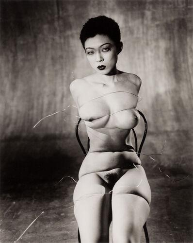 Nobuyoshi Araki, 'Untitled (Kinbaku)', 1993