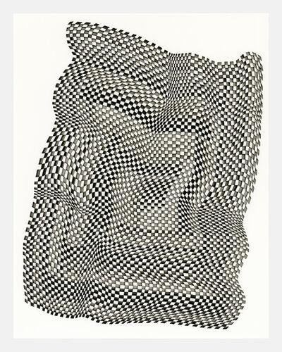 Dana Piazza, 'Squares 32', 2020