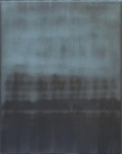 Nejat Sati, 'Black Structure 09', 2015