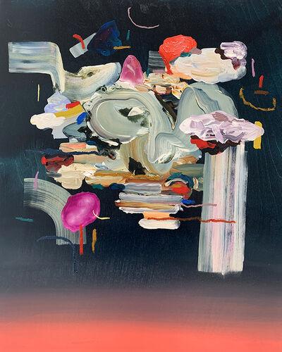 Janna Watson, 'Sunsets in the City', 2021