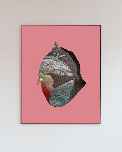 Nemo Nonnenmacher, 'Untitled (Head)', 2016