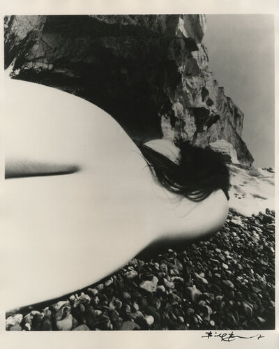 Bill Brandt, 'Nude, East Sussex', 1953
