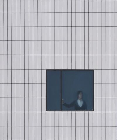 Huang Yishan, 'Outside the Window', 2015