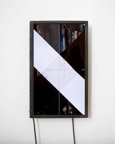 Emmanuel Van der Auwera, 'Video Sculpture VI (Shock and Awe)', 2015