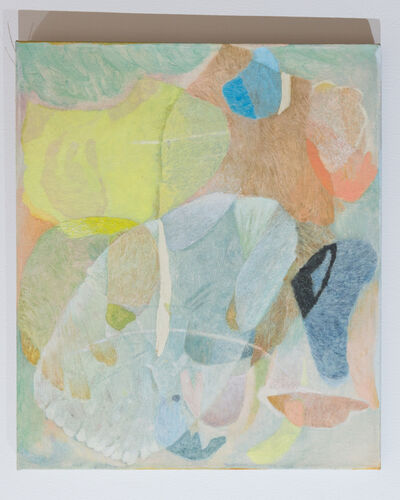 Clare Grill, 'Leaves', 2019