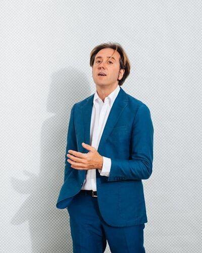 Federico Ciamei, 'Italo #2', 2018